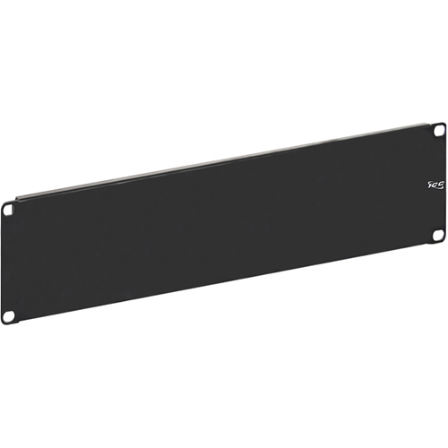 ICC 3U Cable Management Blank Panel