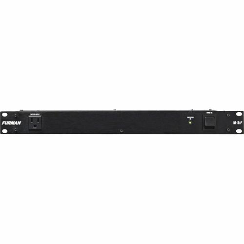 Furman Sound (M-8X2) Line Conditioner