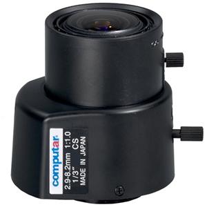 CBC (TG3Z2910FCS) Lenses & Filters