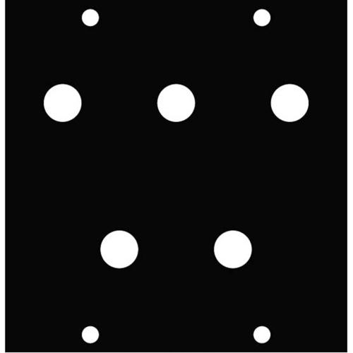 Middle Atlantic (38X5) Panel