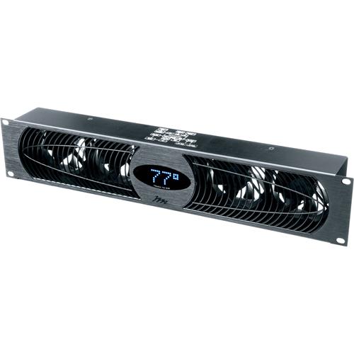 Middle Atlantic Ultra Quiet Fan Panel