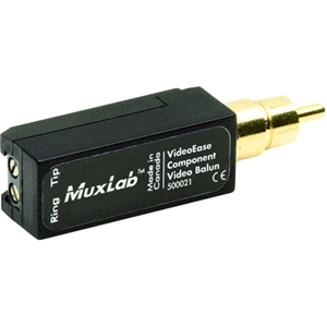MuxLab (500021) Connector