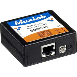 MuxLab (500041) Video Console/Extender