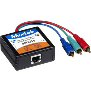 MuxLab (500050) Cable Extender