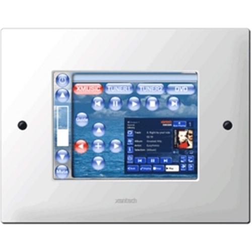 Xantech Smartpad A/V Control Panel