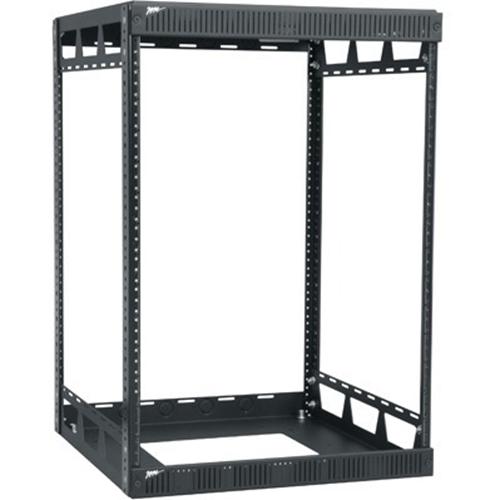 Middle Atlantic Slim 5 5-14 Versatile Rack Frame