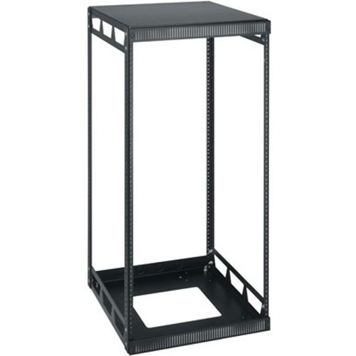 Middle Atlantic Slim 5 5-21-26 Versatile Rack Frame