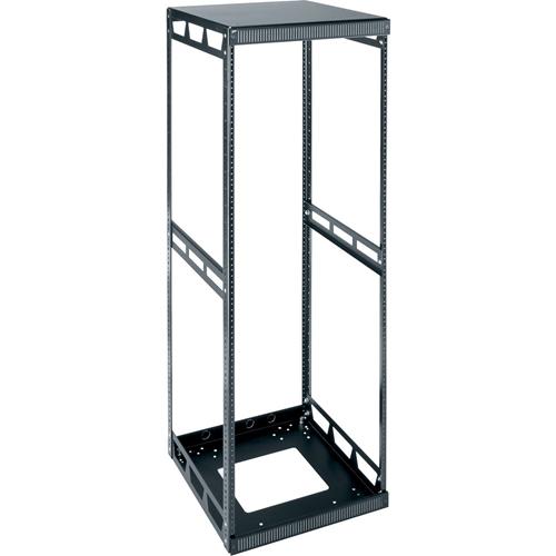 Middle Atlantic Slim 5 5-29-26 Versatile Rack Frame