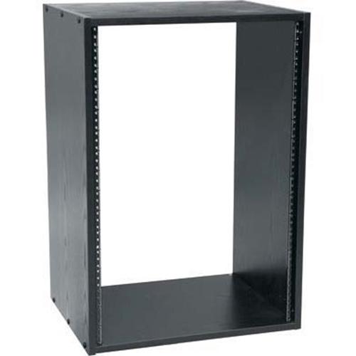 Middle Atlantic BRK-series Laminate Rack Cabinet