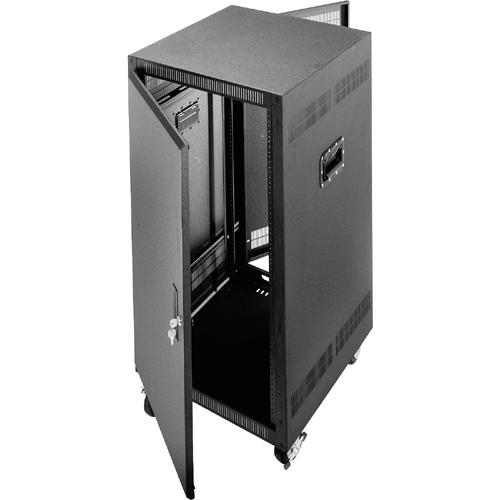 Middle Atlantic PTRK21 Portable Rack Cabinet