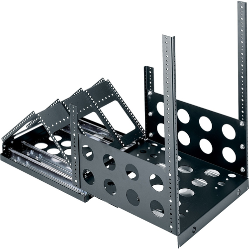 Middle Atlantic SRS Series, Slide Out Rail System
