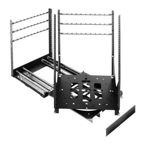Middle Atlantic SRSR426 Rotating Sliding Rail System Rack Cabinet