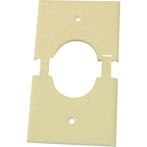 Midlite (1GSPLA) Faceplate & Mounting Box