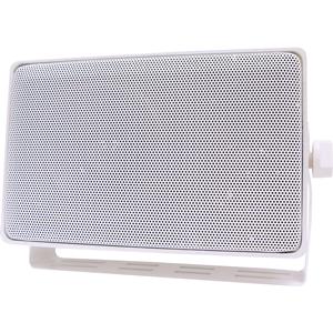 Speco (DMS3TSW) Component Speakers