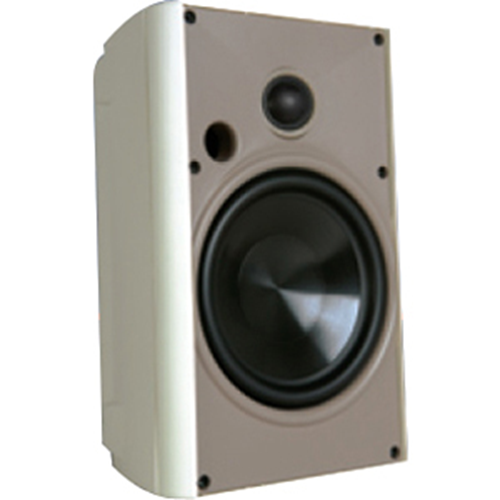 Proficient Audio Systems AW400WHT In - Outdoor 4 2way Spkrs 100w White