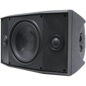 Proficient Audio Systems AW500TTBLK In - Outdoor 5.25dvc Spkr Black
