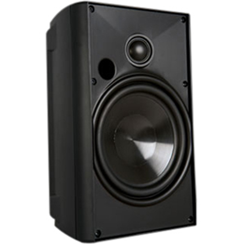 Proficient Audio Systems AW525BLK In - Outdoor 5.25 Spkrs 125w Black