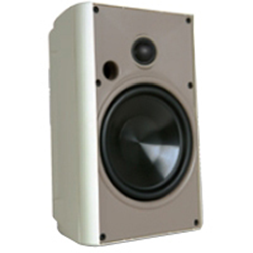 Proficient Audio Systems AW650WHT In - Outdoor 6.5 Spkrs 150w White