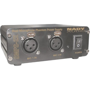 Nady (SMPS-2X) Power Supply