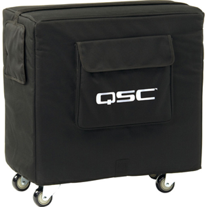 QSC (KSUB COVER) Protective Cover