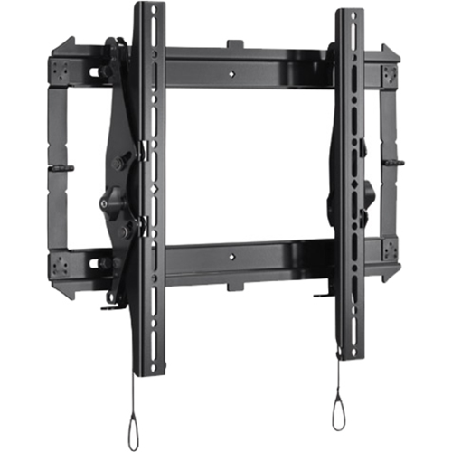 Chief RMT2 Wall Mount for Flat Panel Display - Black