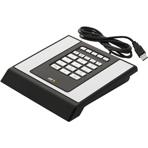 AXIS T8312 Surveillance Control Panel