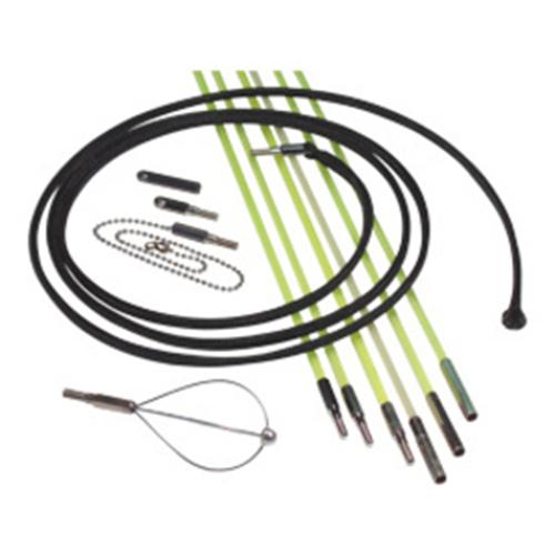 LSDI Creep-Zit CZP36 Pro Threaded Connector Wire Running Rod Kit