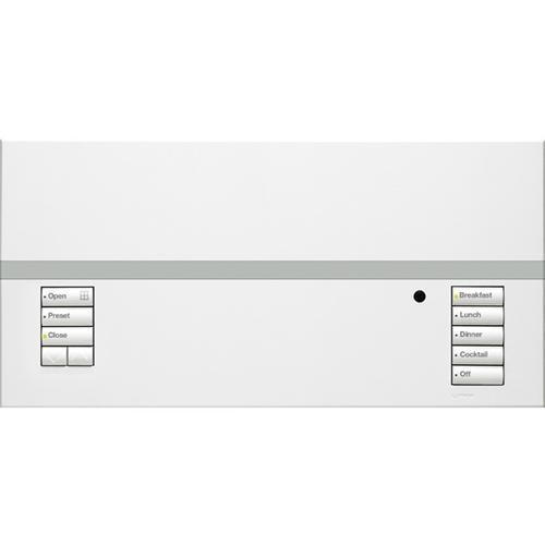 GrafikEye QS Wireless 4zn no faceplate