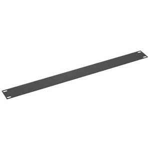 Sanus CASBP1-B1 1U Steel Blanking Panel