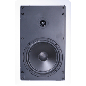 R1650W 6.5-Inch 2-Way In-Wall Loudspeaker