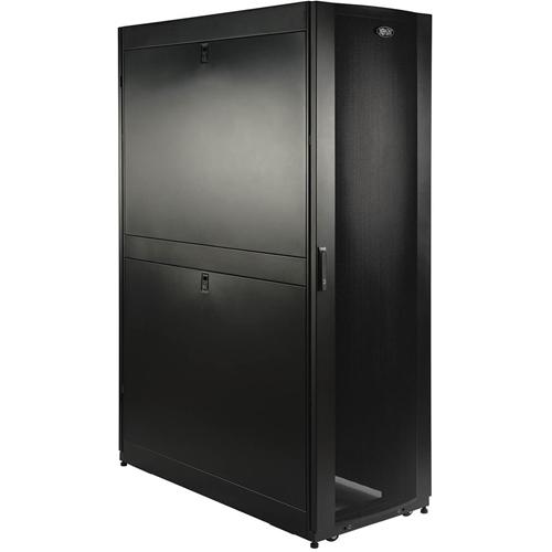 "Tripp Lite 42U Rack Enclosure Server Cabinet 47.25"" Deep w/ Doors & Sides"