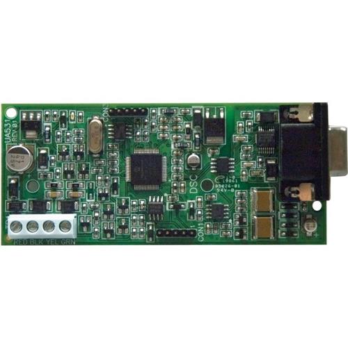 Serial Integration Module PowerSeries CP