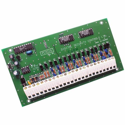 DSC MAXSYS PC4216 Power Modules