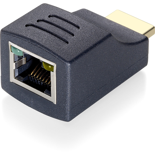 LEVELONE HVE-9900 HDS HDMI CAT5ADAPRECEIVER SHORT