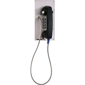 Viking Electronics K-1900-8 Intercom Master Station