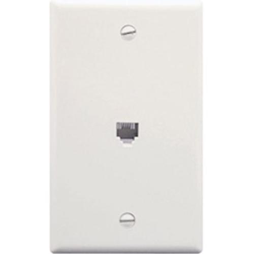 ICC IC630E60WH Single Wall 6Con. White
