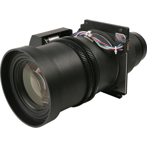 Barco - Long Tele Zoom Lens