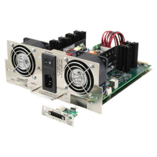 REDUNDANT AC POWER SUPPLY F/ 19 SLOT ION CHASSIS