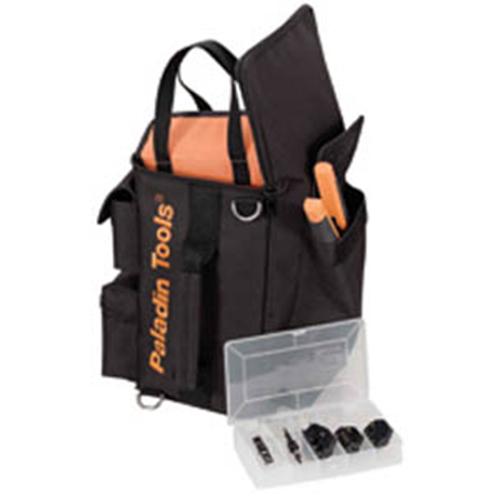 Paladin Tools Ultimate Tool Bag