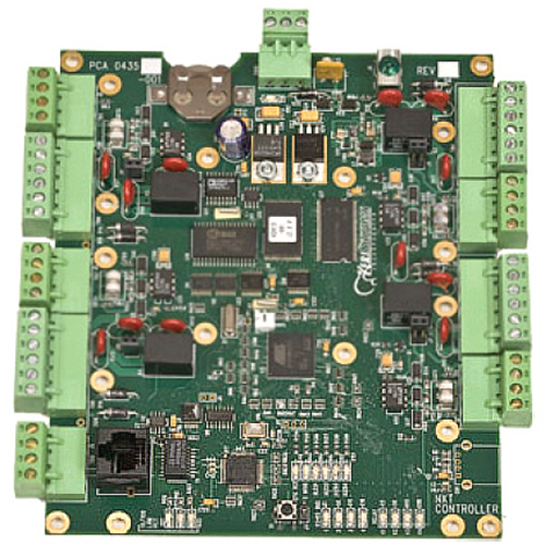 Keri Systems NXT-4D Door Access Control Panel