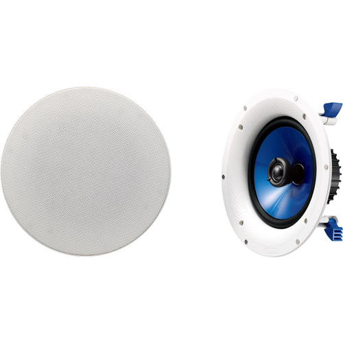 High sound quality speaker to meet various custom installation requirements