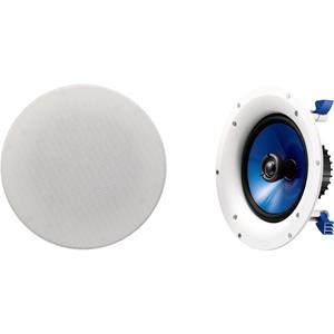 Yamaha NS-IC800 2-way Speaker - 140 W RMS - White