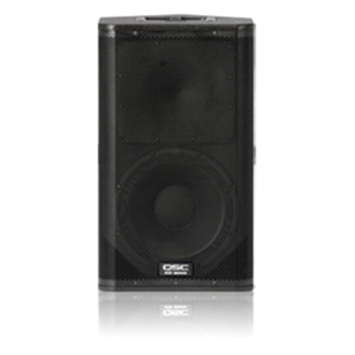 QSC KW122 Powered Speaker 12-inch 2-way 1000wt