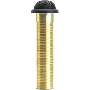 Shure MX395B Microflex Low Profile Boundary Microphone Omni
