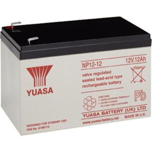 NP12-12, 12V 12Ah Sealed Lead Acid Battery