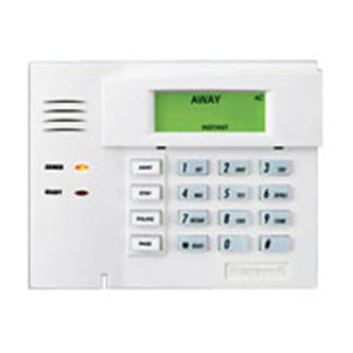 Honeywell Home 5828 Wireless Fixed Keypad Access Device