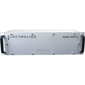 Electroline 8-Way Splitter