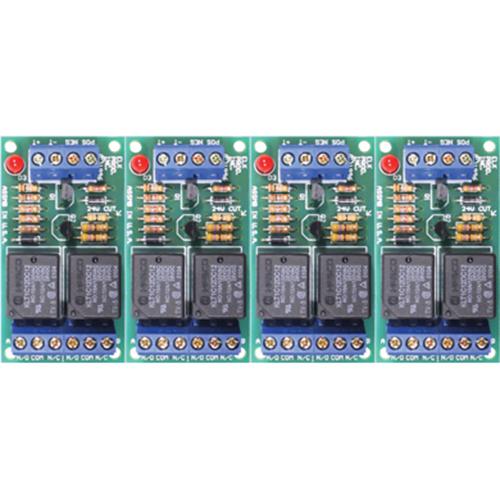 ELK 924-4 Sensitive Relay