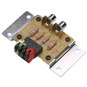 Russound Line Level Adapter