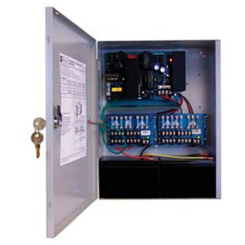Altronix AL1024ULXPD16 Proprietary Power Supply